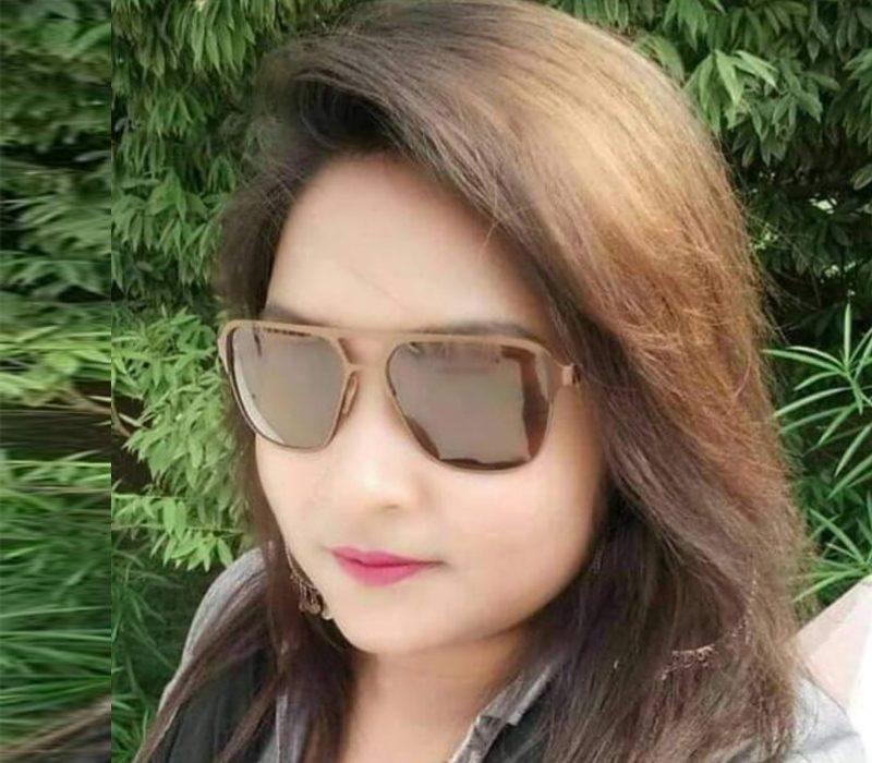 আয়েশা সিদ্দিকী